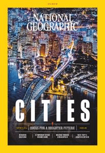 National Geographic USA – April 2019