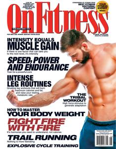 OnFitness – June/July 2019
