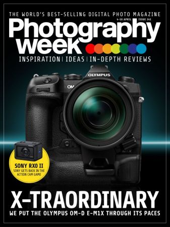 Photography Week – 04 April 2019