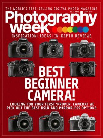 Photography Week – 11 April 2019