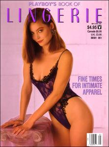 Playboy's Lingerie - May/June 1991