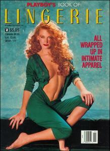 Playboy's Lingerie - November/December 1991