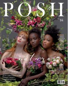 Posh Magazine – Aprile-Maggio 2019