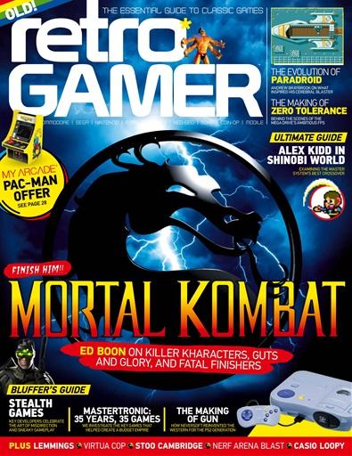 Retro Gamer UK – Issue 193, 2019