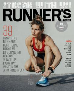 Runner's World USA – May 2019