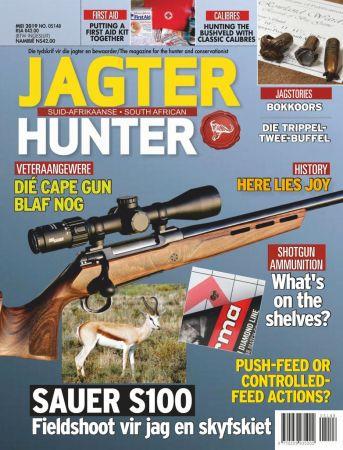 SA Hunter/Jagter – May 2019
