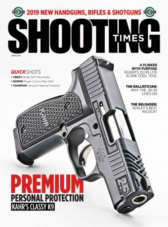 Shooting Times – June 2019