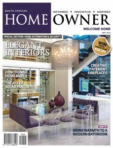 South African Home Owner – May 2019