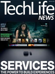 Techlife News – April 06, 2019
