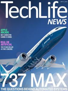 Techlife News – April 13, 2019