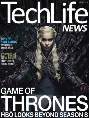 Techlife News – April 20, 2019