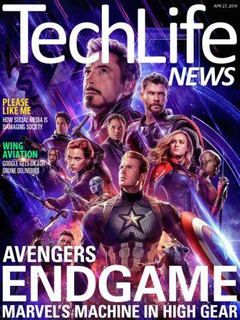 Techlife News – April 27, 2019