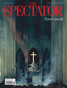 The Spectator – April 20, 2019