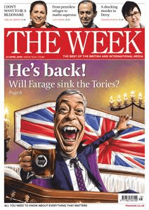 The Week UK – 28 April 2019