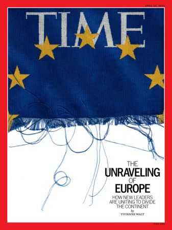 Time International Edition – April 22, 2019