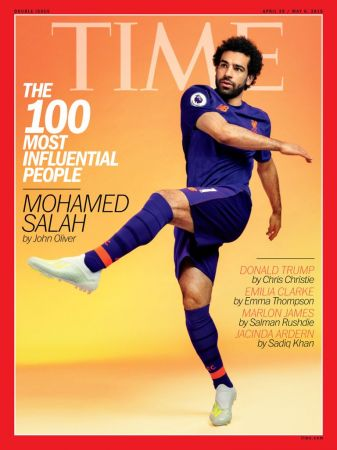 Time International Edition – April 29, 2019