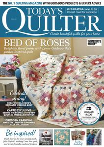 Today's Quilter – May 2019