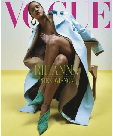 Vogue Australia – May 2019