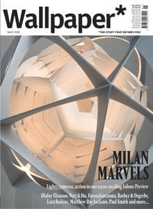 Wallpaper* – May 2019