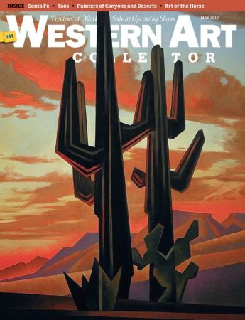 Western Art Collector – May 2019