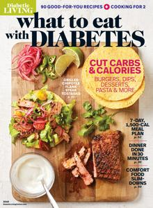 What to eat with Diabetes – March 2019