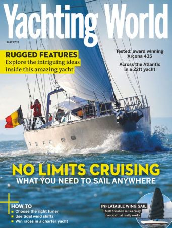 Yachting World – May 2019