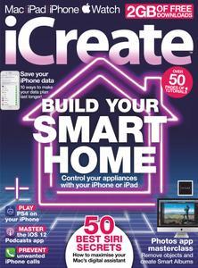 iCreate UK – May 2019