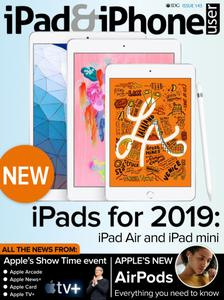 iPad & iPhone User – April 2019