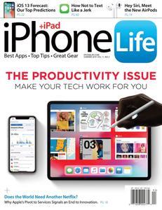 iPhone Life Magazine – April 01, 2019