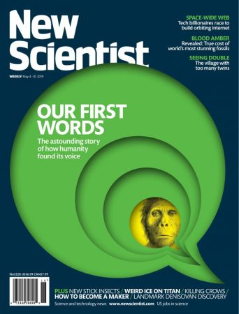 New Scientist – May 04, 2019