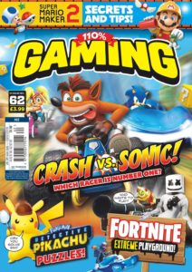 110% Gaming – Issue 62, 2019