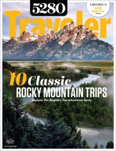 5280 Traveler – June 2019