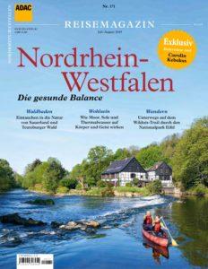 ADAC Reisemagazin – Juli 2019