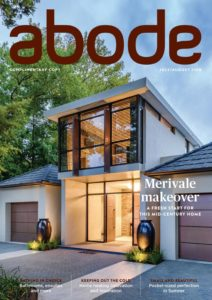 Abode – July-August 2019