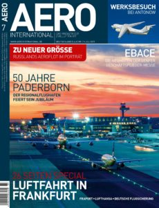 Aero International – Juni 2019