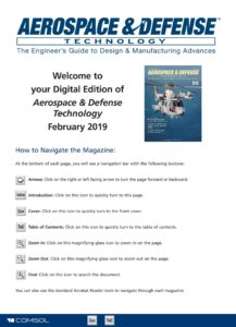 Aerospace & Defense Technology – February 2019