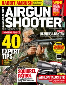 Airgun Shooter – August 2019