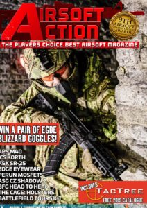 Airsoft Action – June 2019