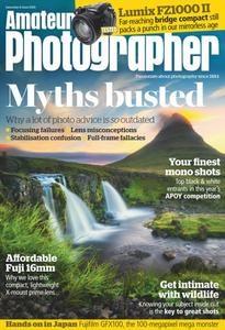 Amateur Photographer – 14 June 2019
