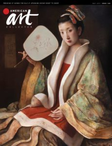 American Art Collector – July 2019