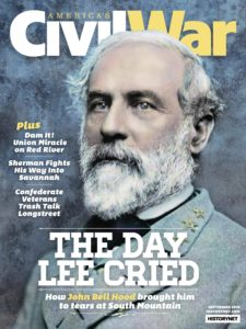 Americas Civil War – September 2019