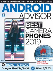Android Advisor – June 2019