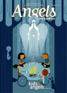 Angels on Earth – July-August 2019