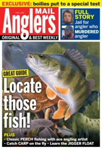 Anglers Mail – 04 June 2019