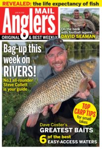Anglers Mail – 18 June 2019