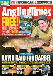 Angling Times – 18 June 2019