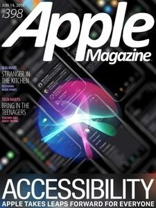 AppleMagazine – June 14, 2019