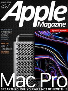 AppleMagazine – June 07, 2019