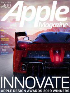 AppleMagazine – June 28, 2019