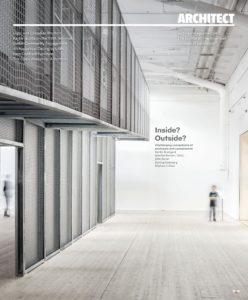Architect – June 2019